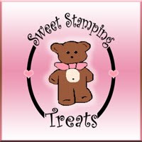 Sweet Stamping Treats