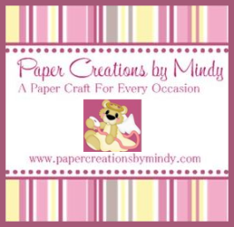 Paper Creations by Mindy